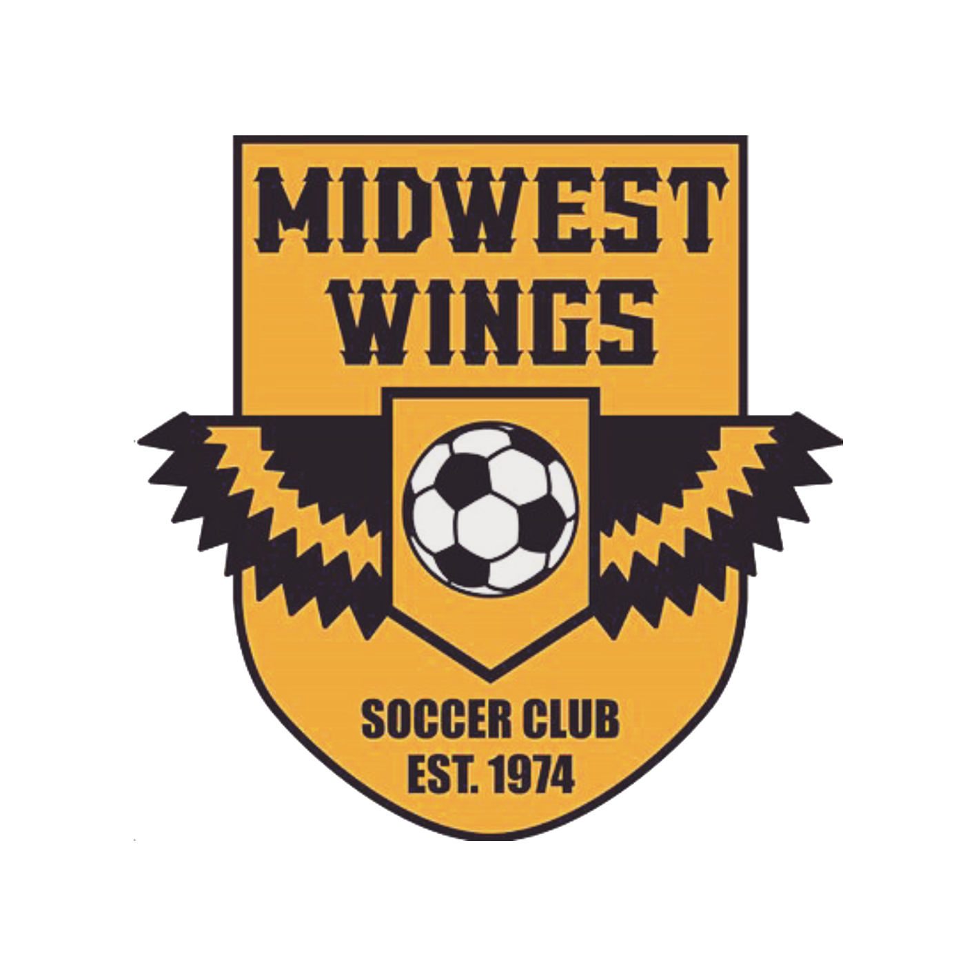 Midwest Wings logo